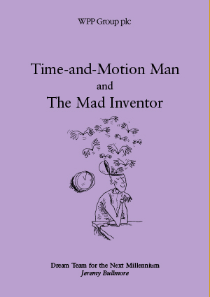 time-and-motion-man