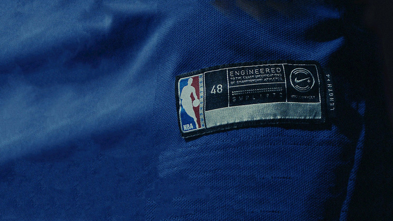 6cae4d22a AKQA Nike NBA Connected Jersey