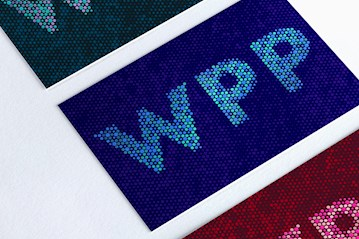 WPP Business Cards