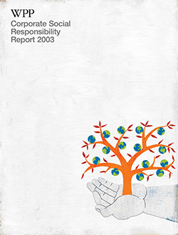WPP Sustainability Report 2003