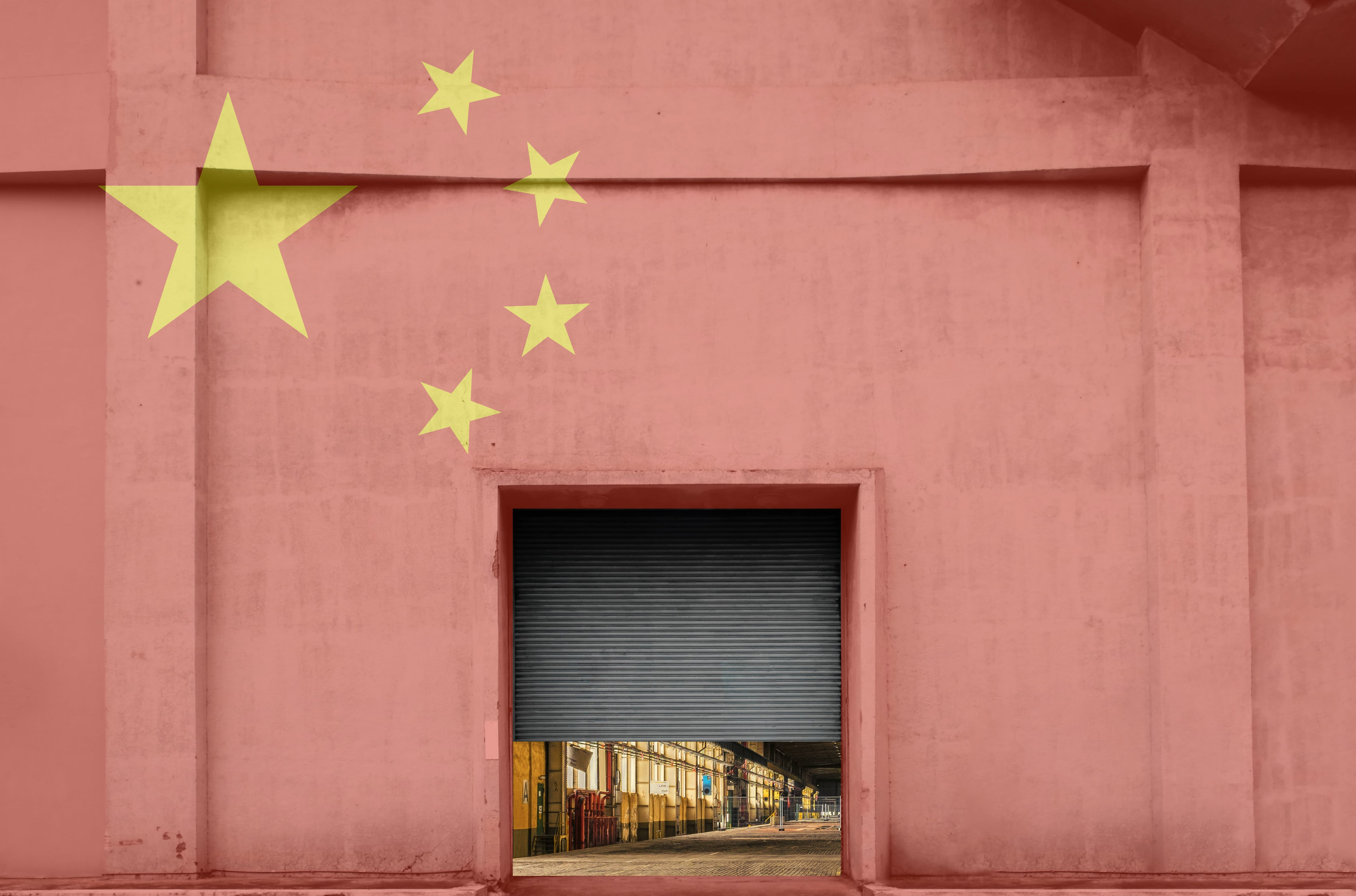 Reopening business in China - finding the new normal