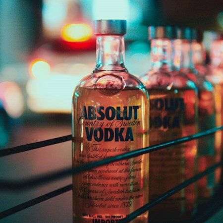 Absolut hires Ogilvy as global creative agency of record - Bottles of Absolut