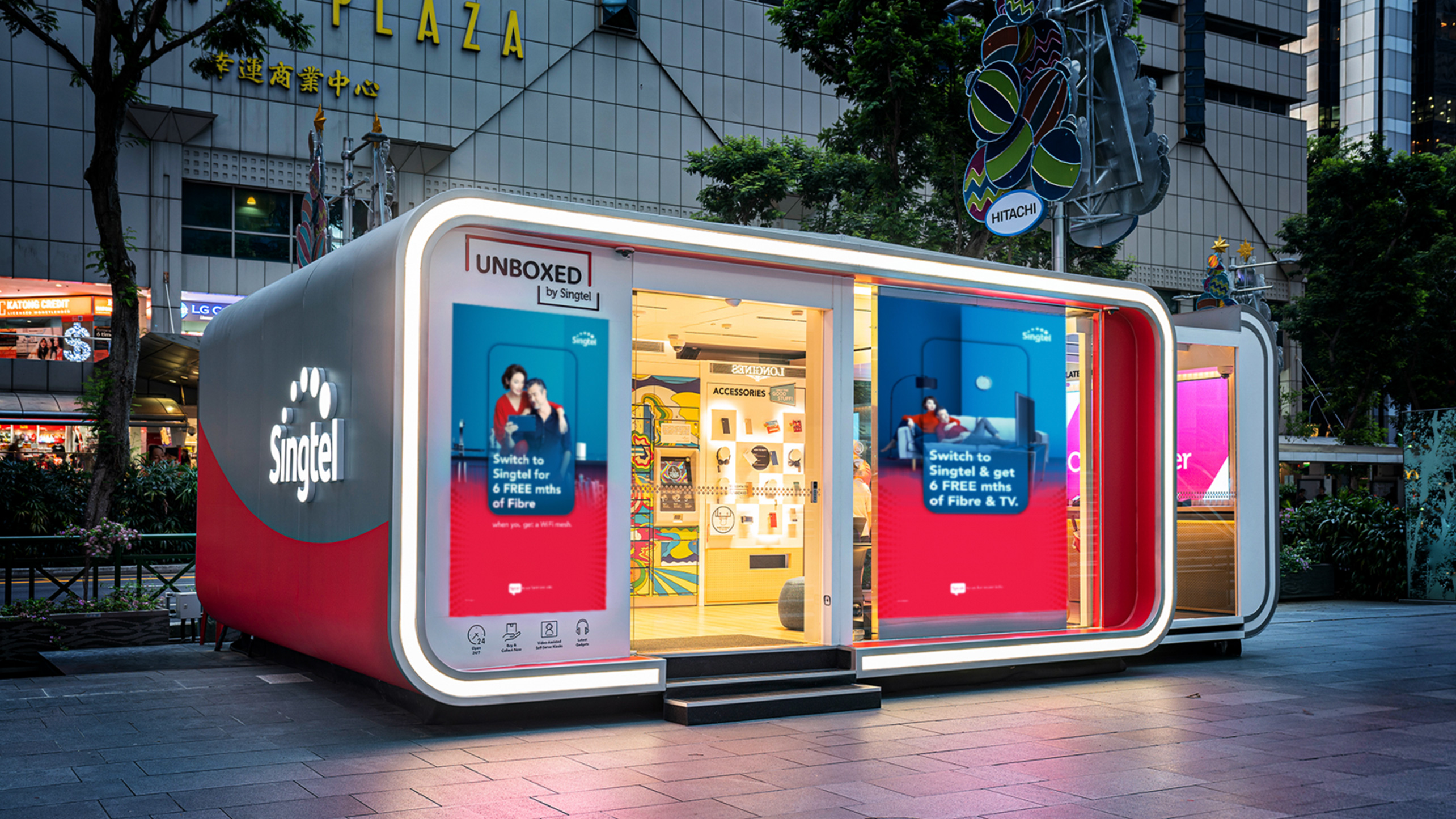 The future of retail formats: pop-ups, pick-ups and unmanned stores | WPP